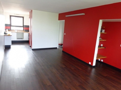 Appartement Rungis   3 piece(s) 54 m²